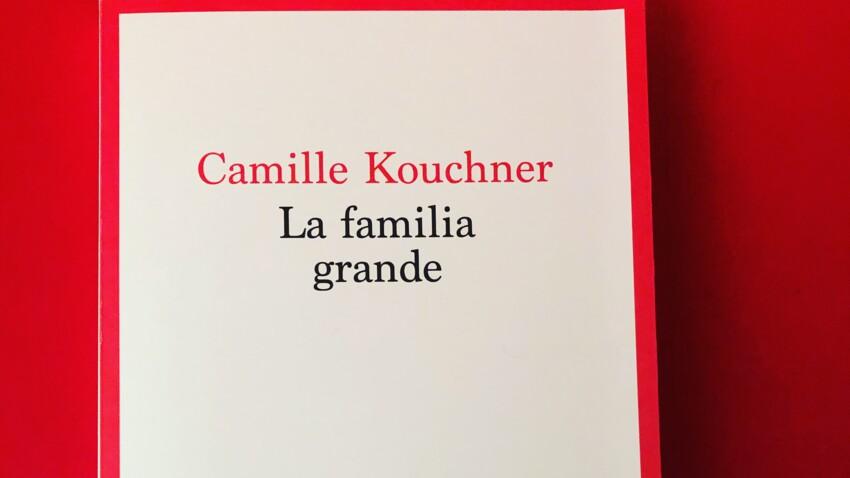 """Camille Kouchner : 7 bonnes raisons de lire """"La familia grande"""""""