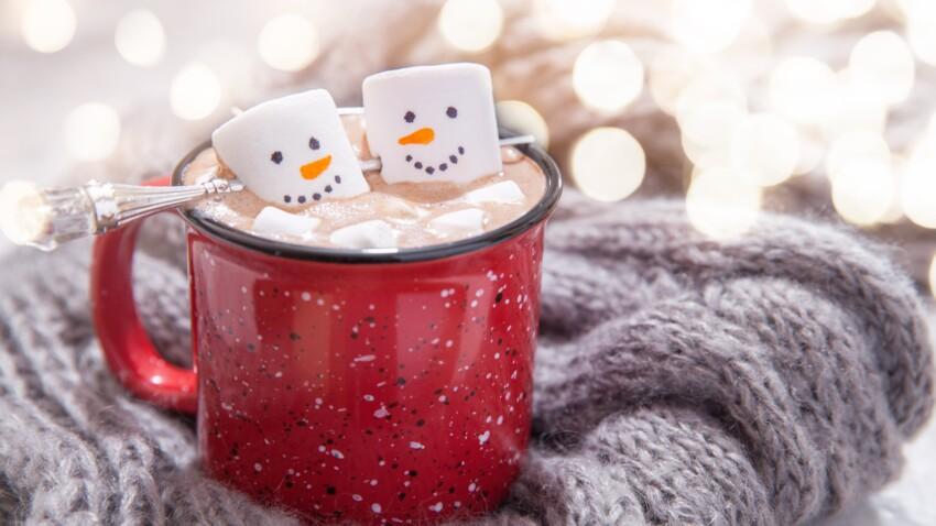 5 recettes pour un goûter d'hiver chaud et gourmand