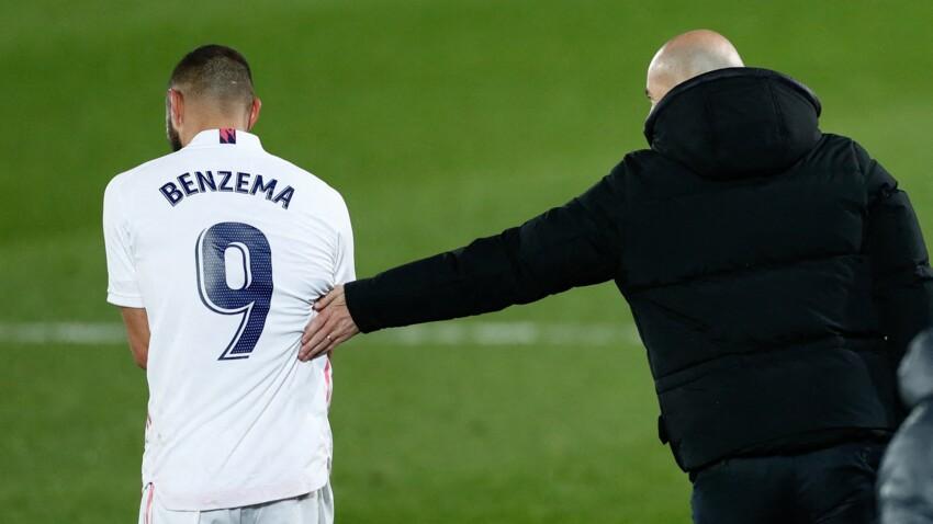 Karim Benzema renvoyé en correctionnelle dans l'affaire de la sextape