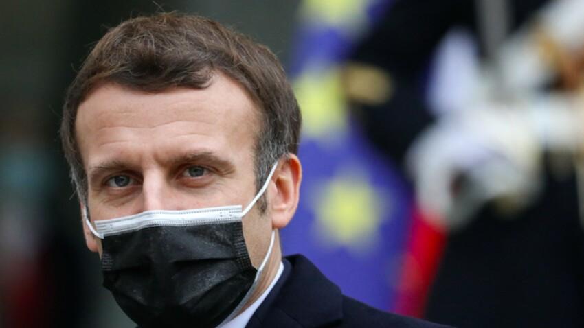 """""""Instrumentalisation"""", """"gênant""""... Les réactions mitigées des Français cités malgré eux dans les vœux d'Emmanuel Macron"""