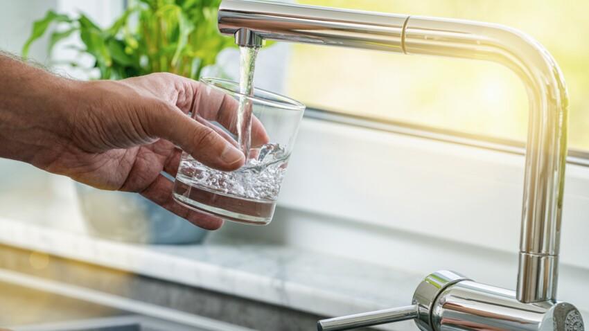 Nos astuces pour améliorer le goût de l'eau du robinet