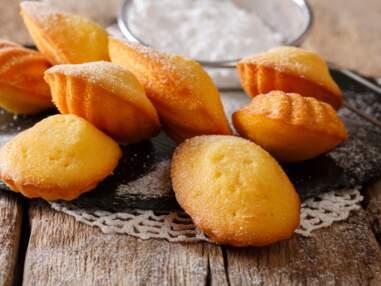 Les meilleures recettes de desserts de Cyril Lignac