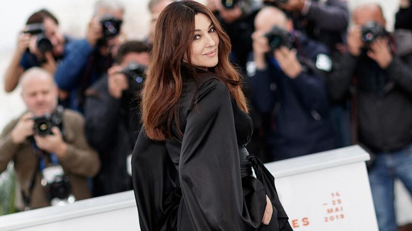 Monica Bellucci ultra-sexy en soutien-gorge conique (comme Madonna il y a 30 ans)