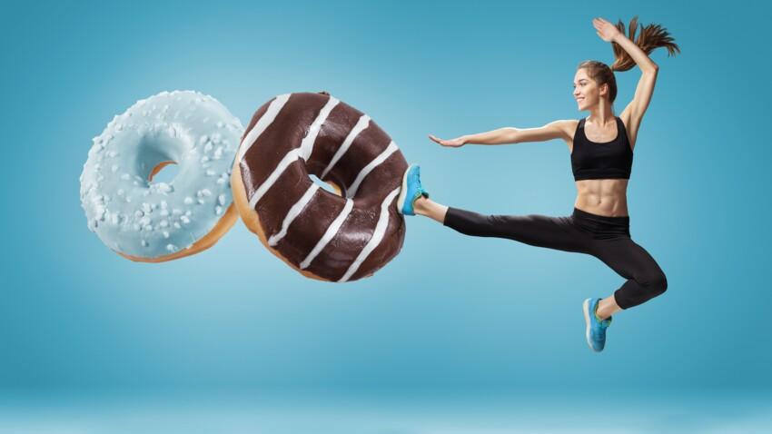 Régime cétogène : les conseils pour réussir une détox anti-sucre