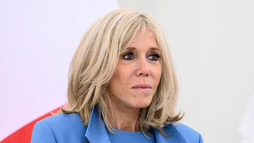 Coronavirus : Brigitte Macron testée positive