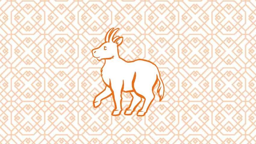 Horoscope chinois du lundi 11 janvier 2021, jour de la Chèvre de Terre