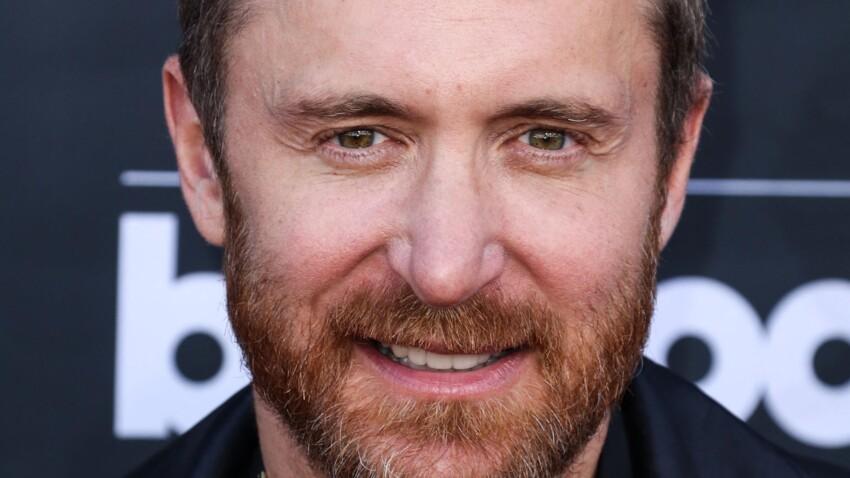 """David Guetta met en garde contre la drogue et ceux """"qui se déglinguent tous les week-ends"""""""