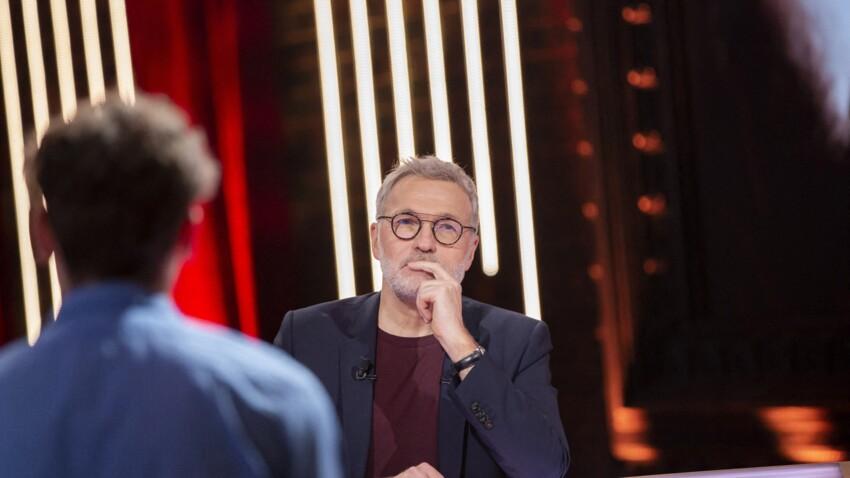 """Vives tensions entre Laurent Ruquier et Karine Lacombe sur la Covid-19 :  les internautes """"indignés"""""""