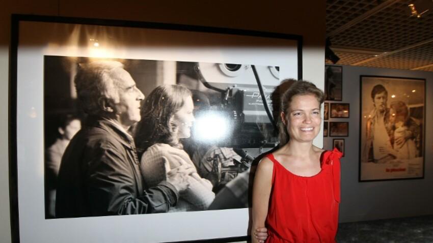 Romy Schneider: ce complexe physique que sa fille, Sarah Biasini, a eu du mal à apprivoiser