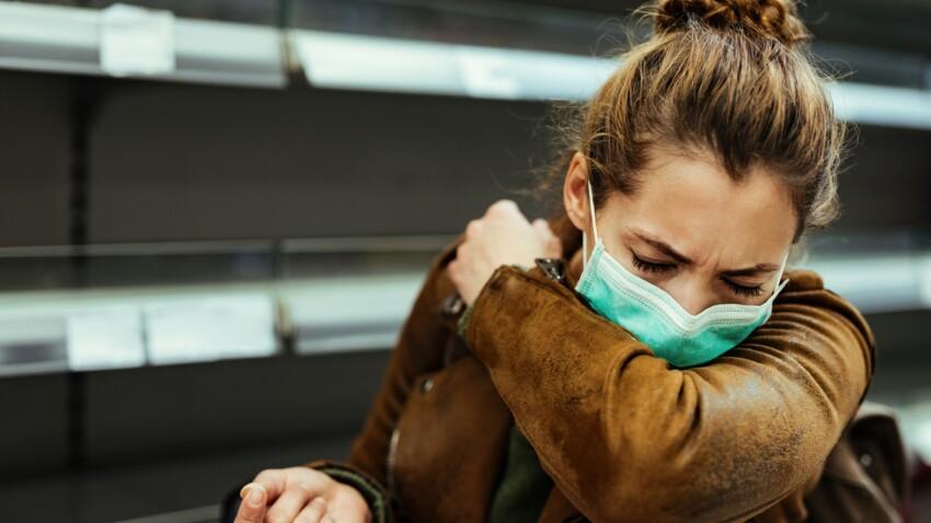 Covid-19 : en cas de symptômes, vous pouvez obtenir un arrêt de travail immédiat (et sans carence)