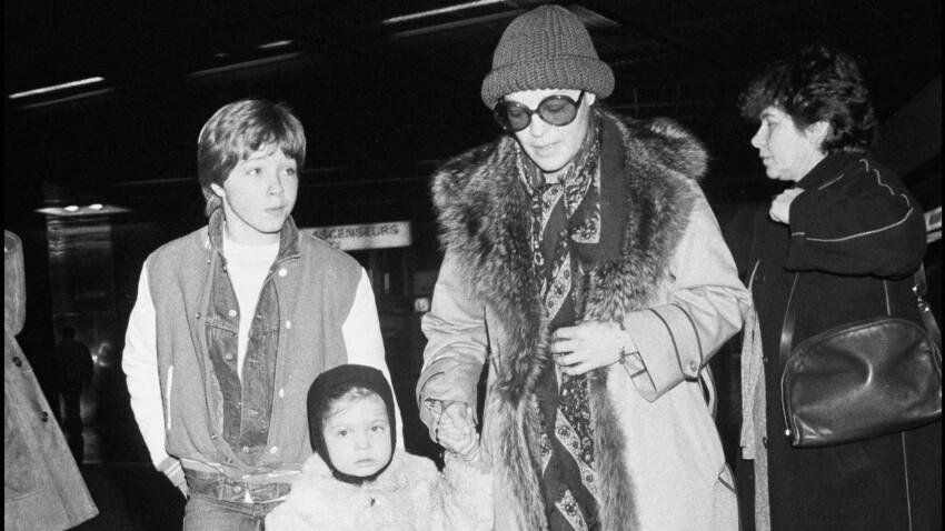 Sarah Biasini : pourquoi l'accouchement de la fille de Romy Schneider a failli tourner au désastre