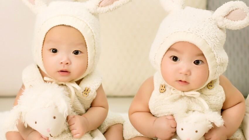 Pic de jumeaux : pourquoi il y a de plus en plus de naissances gémellaires ?