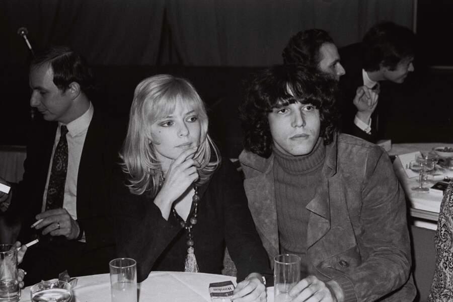 ...1974, année où France Gall le quitte pour Michel Berger.