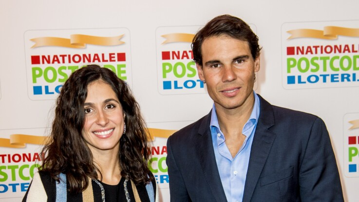 Rafael Nadal : découvrez la sublime robe de mariée de sa femme, Xisca Perello