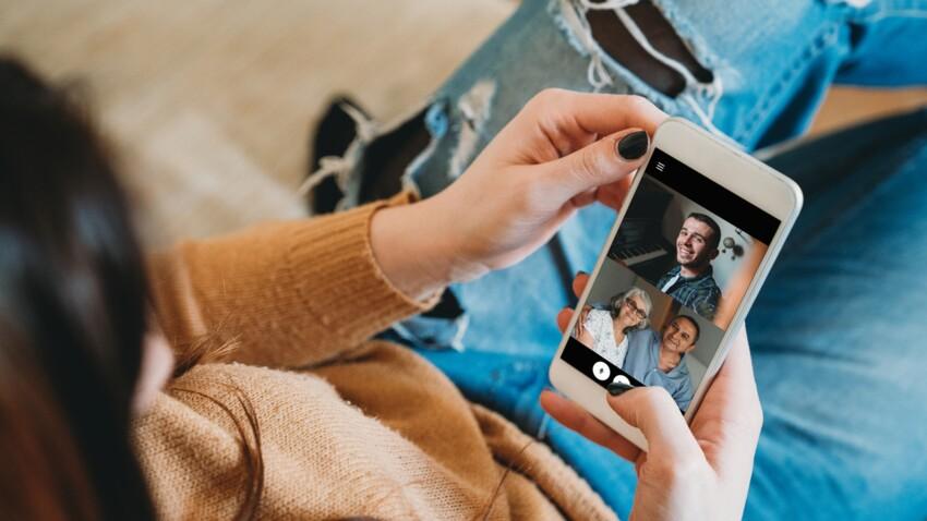 Confinement : comment aider les seniors à communiquer en vidéo via WhatsApp, Skype, Facetime ?