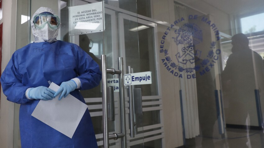Coronavirus : le nombre de morts à domicile dévoilé... et c'est inquiétant !