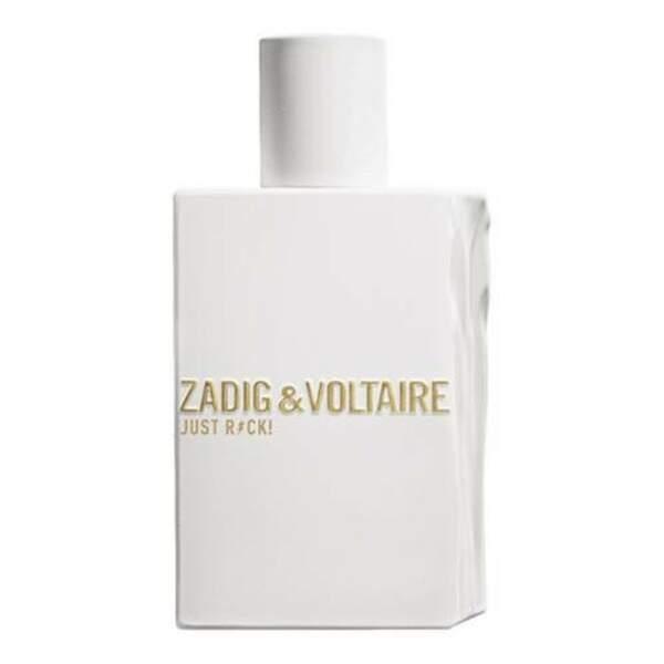 Just Rock ! Pour Elle Eau de Parfum, Zadig & Voltaire