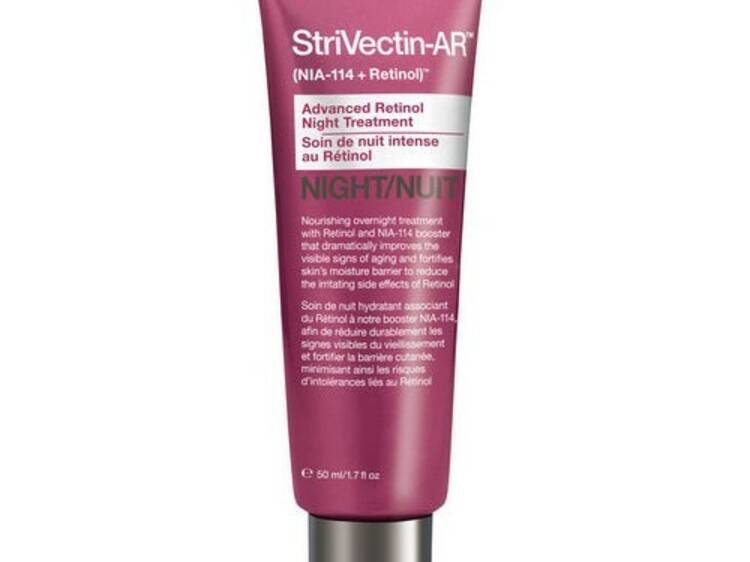 StriVectin AR - Soin de nuit intense au Rétinol de