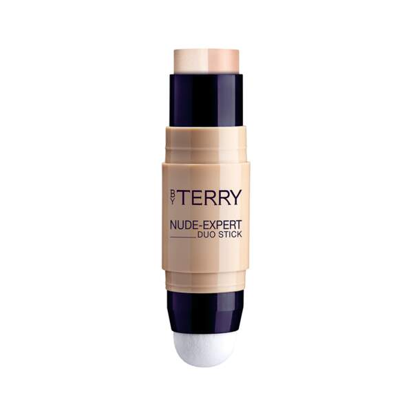 Nude-Expert Duo Stick, By Terry, prix indicatif : 45 €