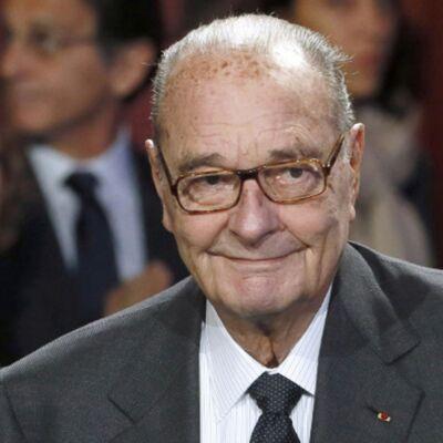 L'actu de Jacques Chirac