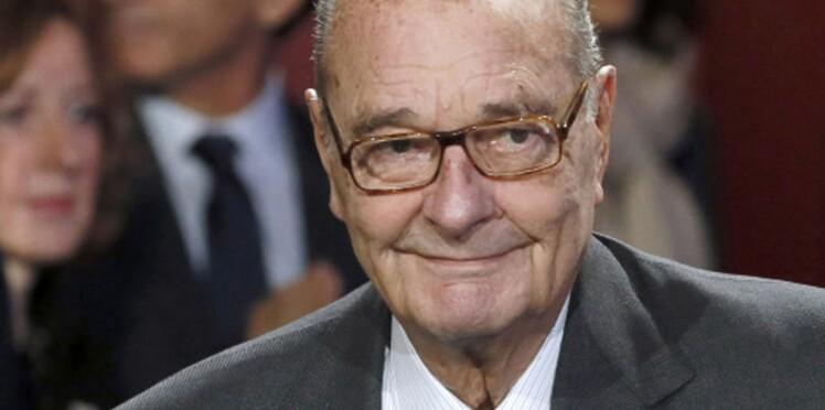Jacques Chirac : ses tristes tête-à-tête avec une pizza...
