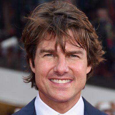 L'actu de Tom Cruise