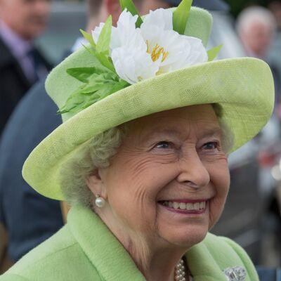 L'actu de Elizabeth d'Angleterre