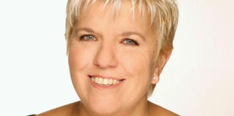 Mimi Mathy, la nouvelle ambassadrice de l'Unicef