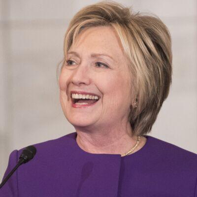 L'actu de Hillary Clinton