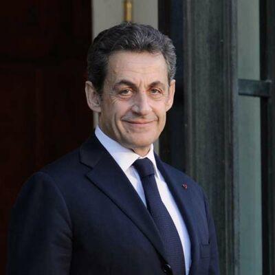 L'actu de Nicolas Sarkozy