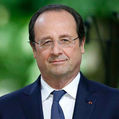 L'actu de François Hollande