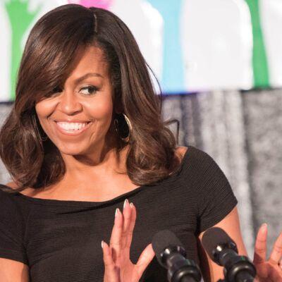L'actu de Michelle Obama