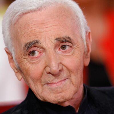 L'actu de Charles Aznavour