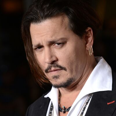 L'actu de Johnny Depp