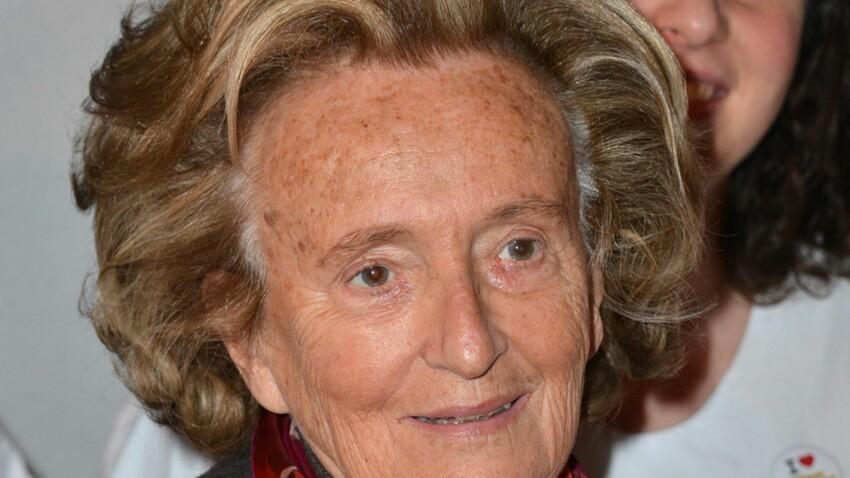 Bernadette Chirac : son mari et ses enfants lui plombent le moral