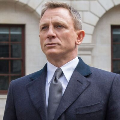 L'actu de Daniel Craig