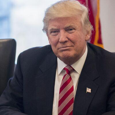 L'actu de Donald Trump