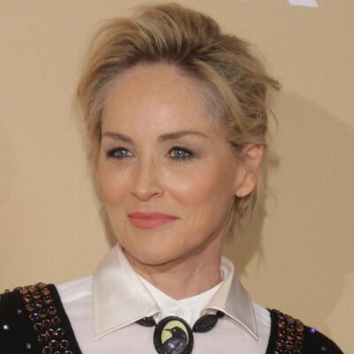 L'actu de Sharon Stone