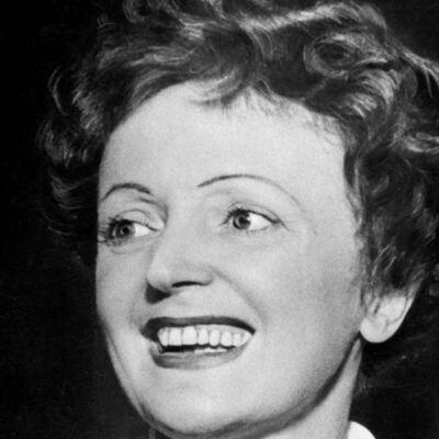 L'actu de Édith Piaf