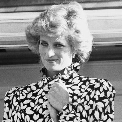 L'actu de Diana Princesse de Galles