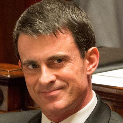 L'actu de Manuel Valls