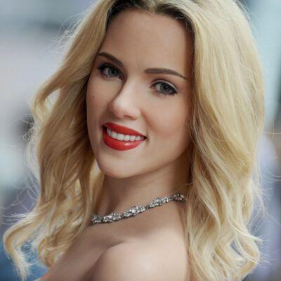 L'actu de Scarlett Johansson