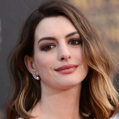 L'actu de Anne Hathaway