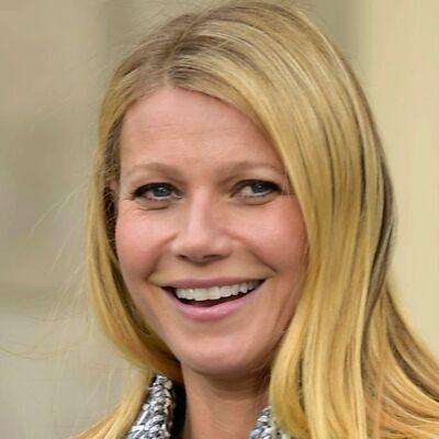 L'actu de Gwyneth Paltrow
