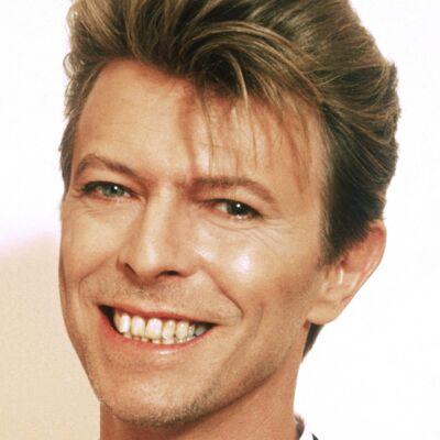 L'actu de David Bowie