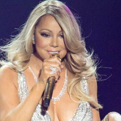 L'actu de Mariah Carey