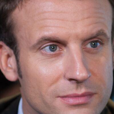 L'actu de Emmanuel Macron