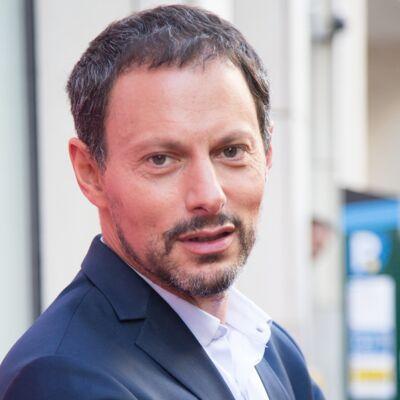 L'actu de Marc-Olivier Fogiel