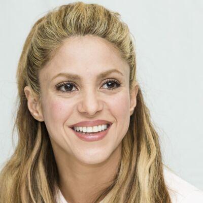 L'actu de Shakira