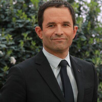 L'actu de Benoît Hamon